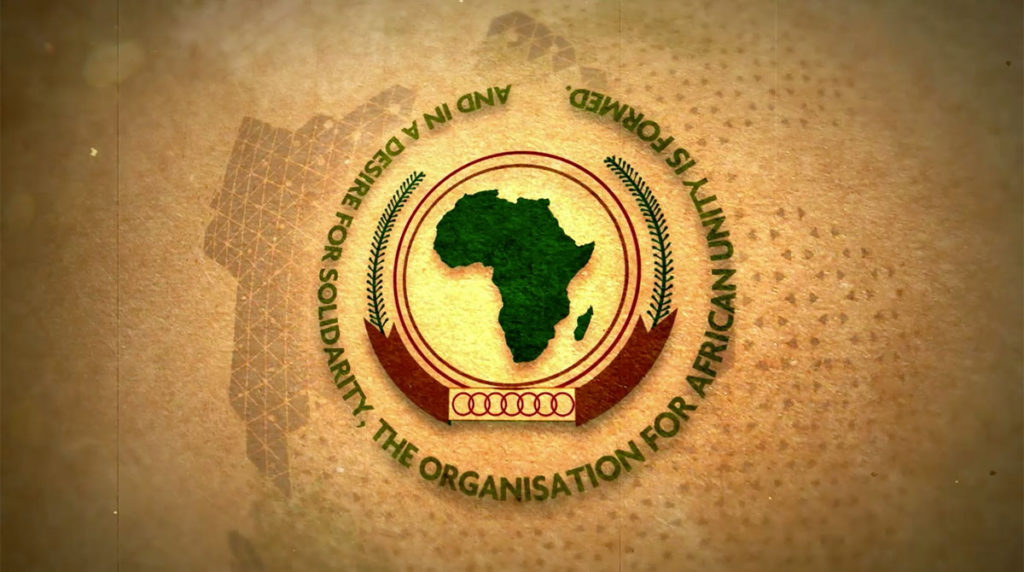 Thinkteam African Union