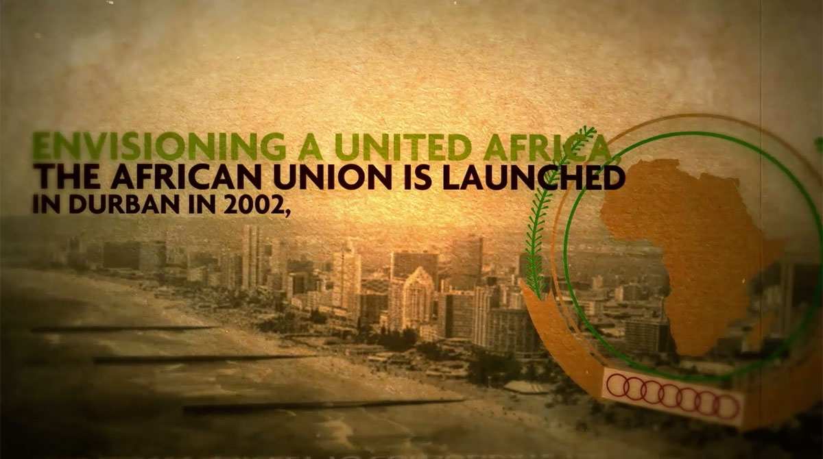 Thinkteam African Union