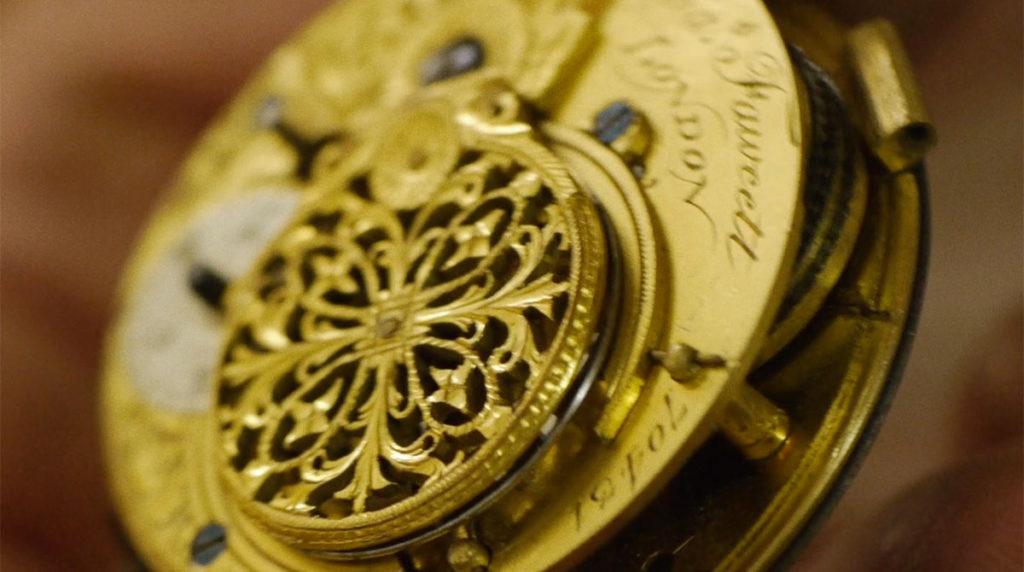 Thinkteam Clockmaker