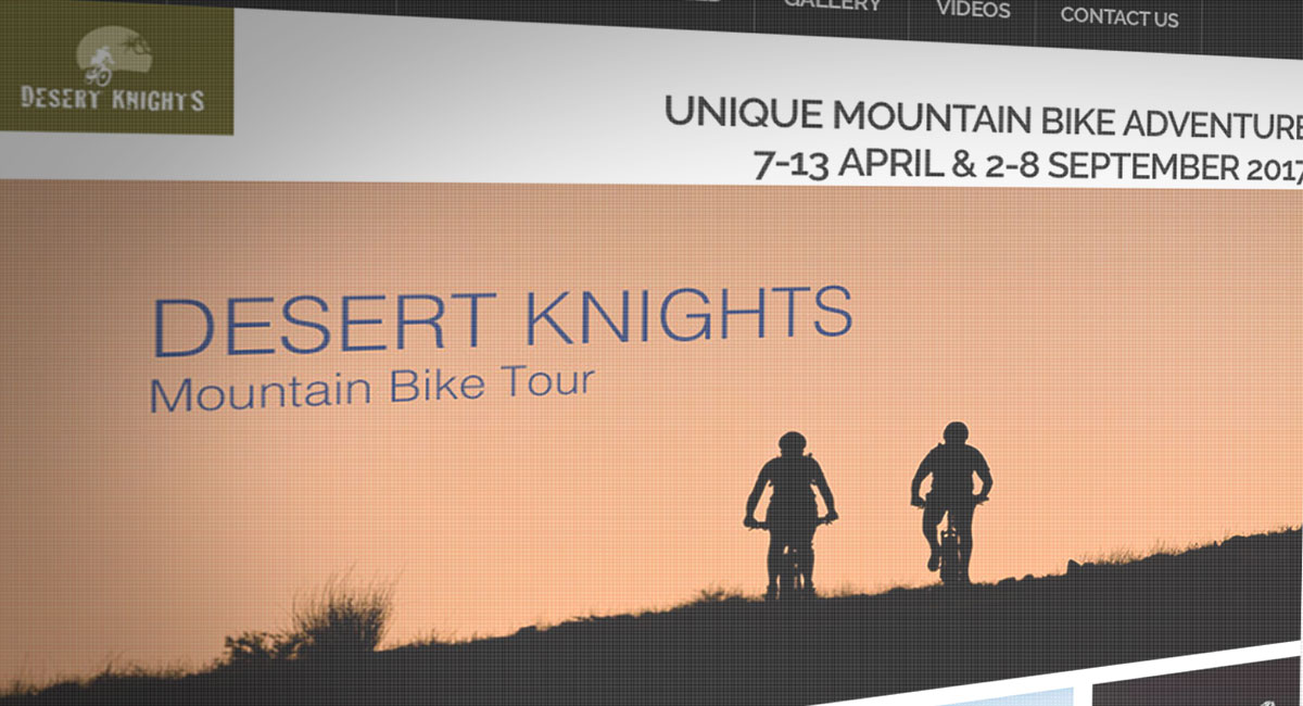 Thinkteam Desert Knights
