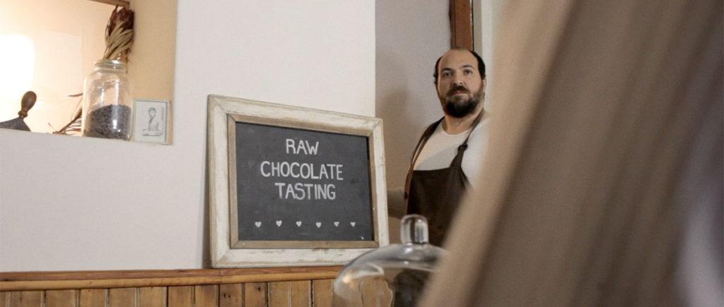 Thinkteam Honest Chocolate