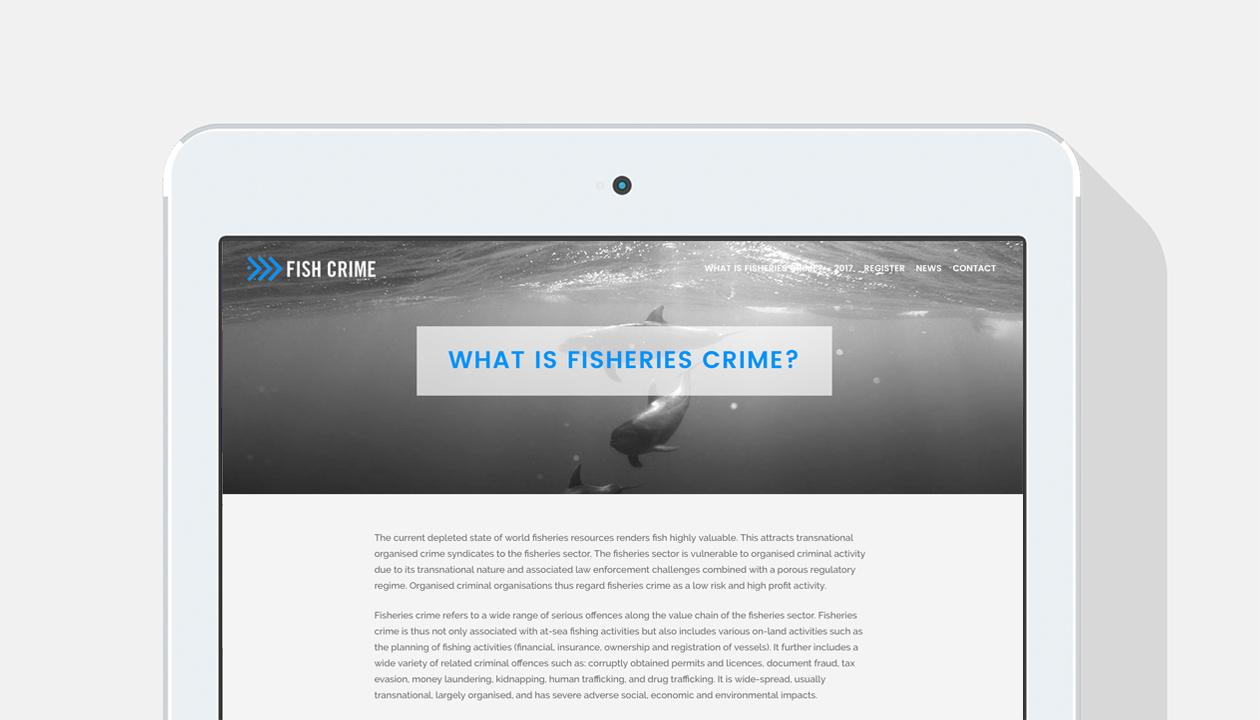 Thinkteam Fishcrime